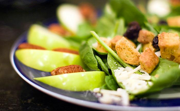Lunchsalat